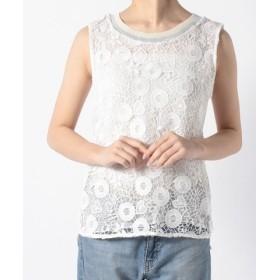 (Desigual/デシグアル)Tシャツ/レディース ホワイト系 送料無料