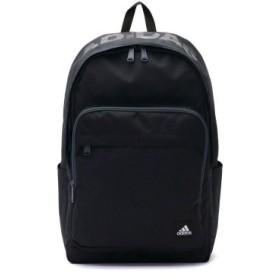 (GALLERIA/ギャレリア)アディダス リュック adidas スクールバッグ リュックサック バックパック B4 27L 55854/ユニセックス ブラック系1