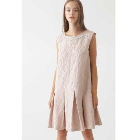 (JILLSTUART/ジルスチュアート)《JILLSTUART White》サラジャガードドレス/レディース BLUSH