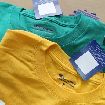 Tシャツ - EYEDY CHAMPION USA チャンピオン USA規格 USA企画 ロゴ Tシャツ 大きいサイズ M L XL XXL レディース メンズブランド ビックサイズ 大きいサイズかっこいい おしゃれ 人気 ダンス 学生 高校生 社会人 ストリート系