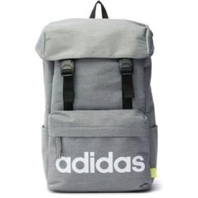 (GALLERIA/ギャレリア)アディダス リュックサック adidas リュック バックパック 通学 スクール 旅行 20L 47952/ユニセックス グレー 送料無料