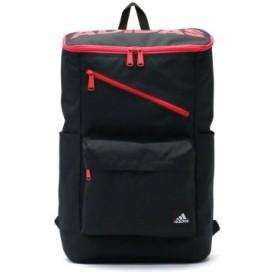 (GALLERIA/ギャレリア)アディダス リュック adidas スクールバッグ リュックサック バックパック B4 24L 55853/ユニセックス ブラック