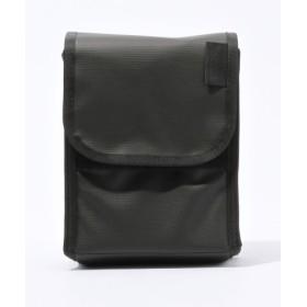 (TOMORROWLAND/トゥモローランド)【別注】bagjack×EDITION CARGO BAG L サイドバッグ/メンズ 19ブラック 送料無料