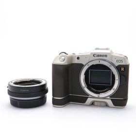 《並品》Canon EOS RP マウントアダプターSPキット