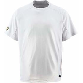 デサント(DESCENTE) ベースボールTシャツ SWHT JDB-200 【野球 ジュニア ウエア ユニホーム】