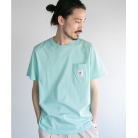 (URBAN RESEARCH OUTLET/アーバンリサーチ アウトレット)【UR】別注POCKETS/STEE/メンズ TBLUE 送料無料