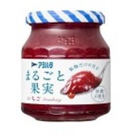 アヲハタ まるごと果実 いちご 255g×6個セット ( 4562452230016 )