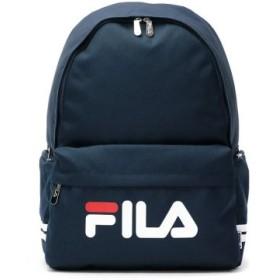 (GALLERIA/ギャレリア)フィラ リュック FILA スターリッシ B4 7494/ユニセックス ネイビー 送料無料