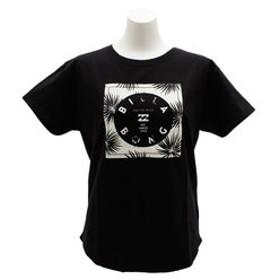 【Super Sports XEBIO & mall店:トップス】SQUARE LOGO ラウンドヘムTシャツ AJ013210 SSL