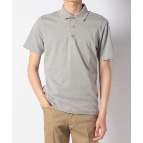 (Eddie Bauer OUTLET/エディー・バウアー・アウトレット)TX SS VOYAGER POLO/メンズ グレー系