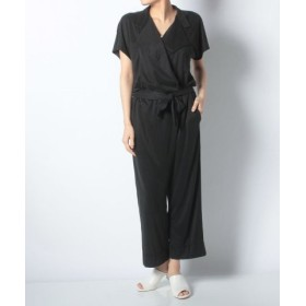 (URBAN RESEARCH OUTLET/アーバンリサーチ アウトレット)【BYMALENEBIRGER】JUMPSUIT/レディース ブラック
