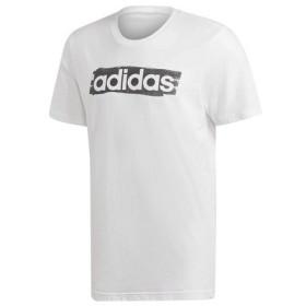 アディダス(adidas) M CORE リニアグラフィックTシャツ FSR29-DV3050 (Men's)
