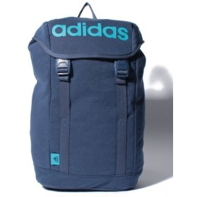 (ACE/エース)【adidas】 リュックサック バックルタイプ/レディース ブルー