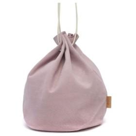 (GALLERIA/ギャレリア)イイネ iine. minimal Drawstring Bag M 巾着バッグ IIN-701K/レディース その他
