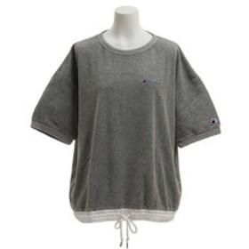 【Super Sports XEBIO & mall店:トップス】ショートスリーブパイルTシャツ CW-P322 070