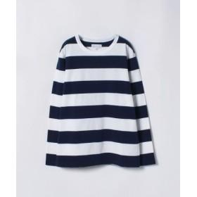 (agnes b./アニエスベー)J019 TS Tシャツ/レディース ネイビー