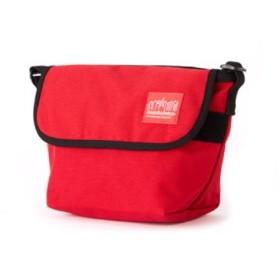 (Manhattan Portage/マンハッタン ポーテージ)Casual Messenger Bag/ユニセックス Red