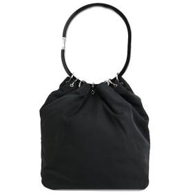 【fifth/フィフス】【GUCCI】プラスチックハンドル巾着ハンドバッグ