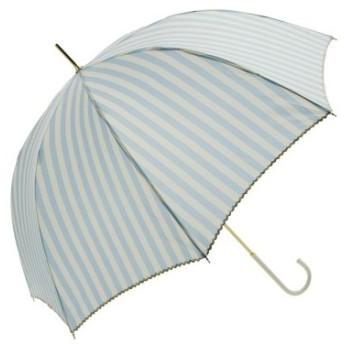 (BACKYARD FAMILY/BACKYARD FAMILY)ビーサニー BE SUNNY 長傘 晴雨兼用 58cm/レディース ブルー