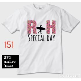 151 お洒落 オリジナルTシャツ