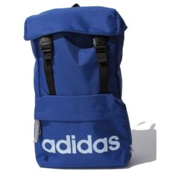(ACE/エース)【adidas】カジュアルリュック/レディース ブルー 送料無料