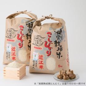 特別栽培米コシヒカリ(頒布会6カ月)(年6回定期便)