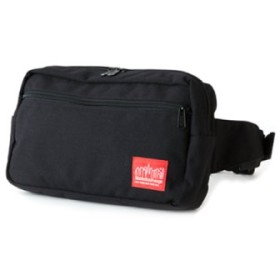 (Manhattan Portage/マンハッタン ポーテージ)Aero Waist Bag/ユニセックス Black