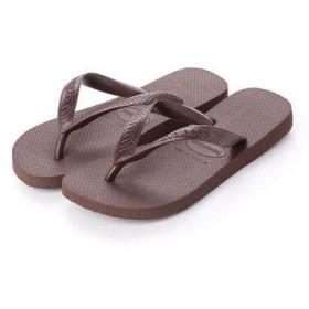 ハワイアナス havaianas TOP (DARK BROWN)