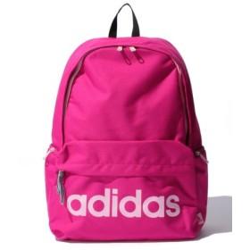 (ACE/エース)【adidas】 リュックサック/レディース ピンク