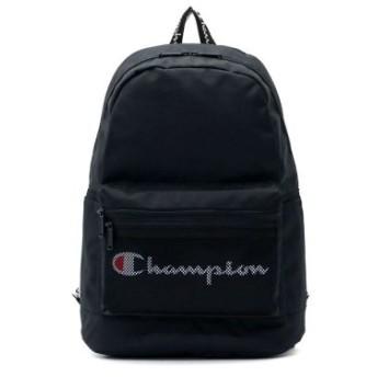 (GALLERIA/ギャレリア)チャンピオン リュック Champion ユージン 57423/ユニセックス ブラック 送料無料