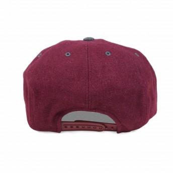 キャスケット - アクセサリーショップPIENA キャスケット 帽子 メンズ レディース ハンチング ツバ付き 無地 ウール 混 キーズ プレゼント