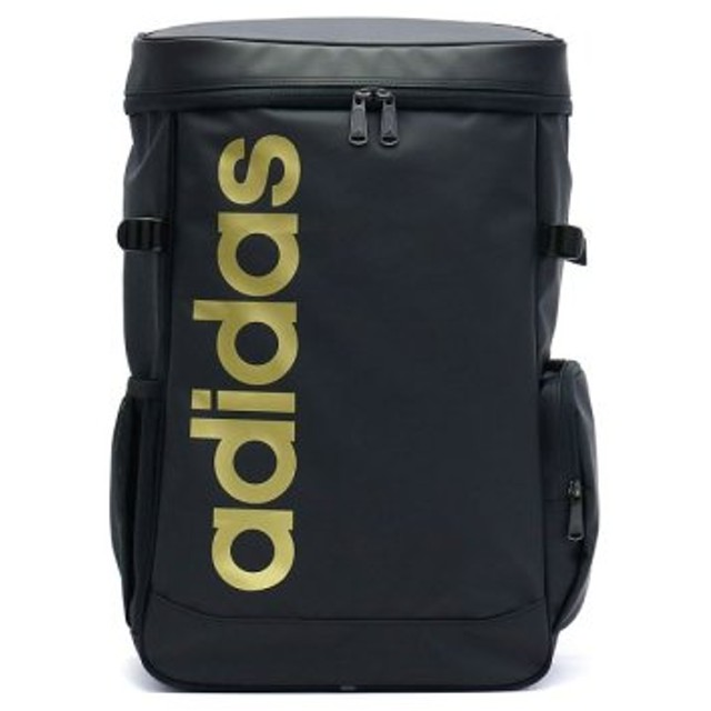(GALLERIA/ギャレリア)アディダス リュックサック adidas スクールバッグ リュック デイパック 通学 スクール スポーツ 26L 55044/ユニセックス ブラック