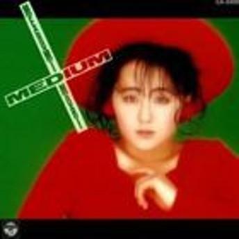 [CD] 森恵/Medium(オンデマンドCD)