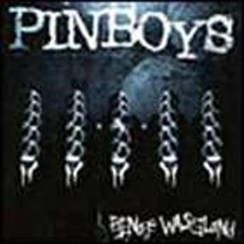 [CD] Pinboys/TEENAGE WASTELAND