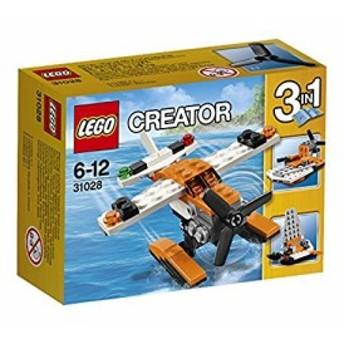 レゴ (LEGO) クリエイター 水上飛行機 31028(未使用品)