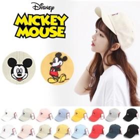 ミッキーキャップ 帽子 ディズニーキャップ キャラクター スナップバックキャップ レディース メンズ 遠足 ミッキーマウス 刺繍 ファッション ダンス ヒップホップ ベースボールキャップ帽子