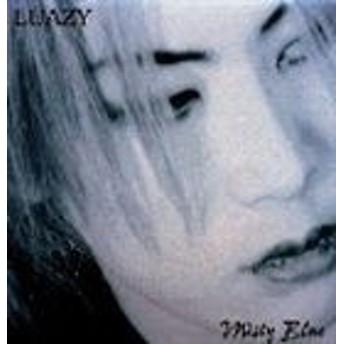 [CD] LUAZY/Misty Blue