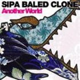 [CD] SIPA BALED CLONE/Another World