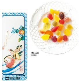 【お中元】<彩果の宝石> 【A271013】東京国立博物館 限定ギフト〈彩果の宝石〉ゼリーギフト ※送料有料 【三越・伊勢丹/公式】