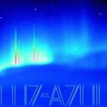 [CD] LUZ AZUL/LUZ AZUL