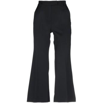 《セール開催中》ROOM 52 レディース パンツ ブラック 36 バージンウール 98% / ポリウレタン 2%