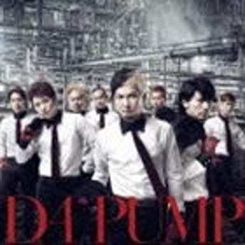 [CD] DA PUMP/Can't get your love/if... arekarabokura