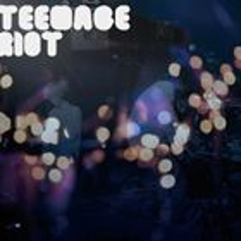 [CD] your gold,my pink/TEENAGE RIOT