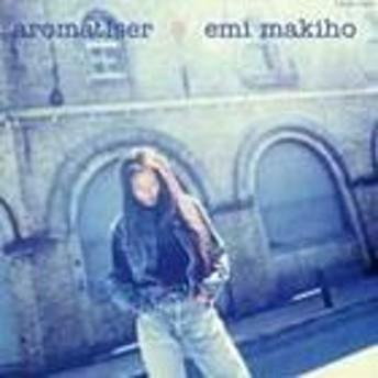 [CD] 牧穂エミ/aromatiser(オンデマンドCD)