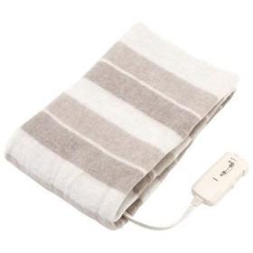 コイズミ 電気毛布(敷タイプ・130×80cm)【暖房器具】KOIZUMI KDS-4081