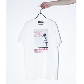 [マルイ]【セール】【19SS】BKS Dream Big Tシャツ/ナノ・ユニバース(メンズ)(nano universe)