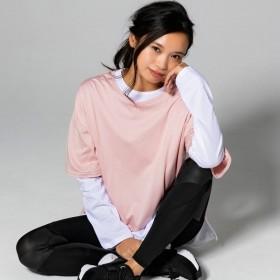[マルイ] hummel(ヒュンメル) ロゴプリントビッグTシャツ/ヒュンメル(hummel)