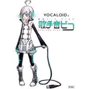 [DVD] ピコ/開発コードPIKO「歌手音ピコ」(DVD-ROM ※ボーカロイドソフト)