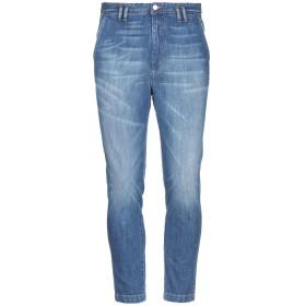 《期間限定セール開催中!》PATRIZIA PEPE メンズ ジーンズ ブルー 32 コットン 98% / ポリウレタン 2%