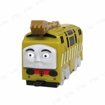 トーマス つないDEコロコロコレクション ディーゼル10 乗り物 おもちゃ 玩具 オモチャ フィギュア 人形